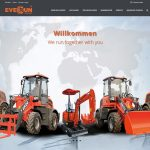 Everun hat eine neue Website