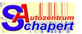 Logo Autozentrum Schapert