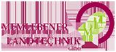 Logo Memlebener Landtechnik