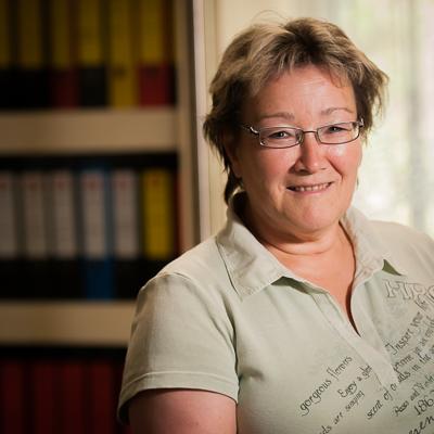 Rosita Werner - Buchhaltung