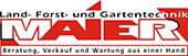 Logo Maier Landtechnik
