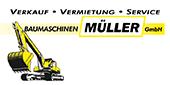 Baumaschinen Müller GmbH